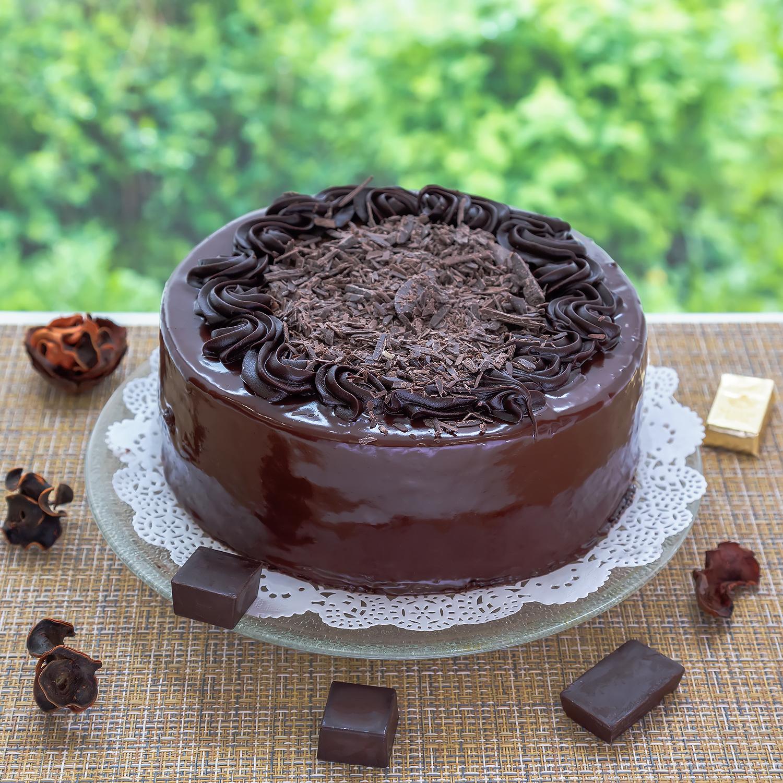 Рецепт шоколадного крема для торта с фото